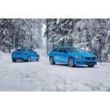 Försäljningen av Volvo S60 och V60 Polestar utökas till 13 länder