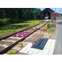 Bolanders park, Nybro