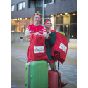 Virgin Trains employs Elves for the Festive Period to launch Bag Magic