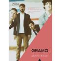 Gramo-statistikken 2014