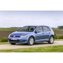 Volkswagen Golf BlueMotion – nu på benzin