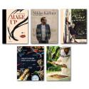 Nyhetsbrev - nya böcker från Bonnier Fakta i maj