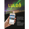 Luleå på 2:a plats bland turismsveriges bästa facebooksidor
