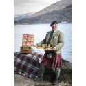 VisitScotland and Forest Holidays launch a new holiday experience – Scotland's first Picnic Butler
