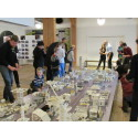 Børn ryster byen med LEGO®
