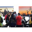 Fototutställning med fokus på Göteborg