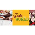 Taste The World på Gothia Cup