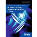 Epson CLO - Teknisk dokumentasjon (WhitePaper)