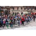 Mass-dans i Sundsvall på Dansens dag 29 april!