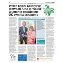 Wales Co-operative Centre Western Mail / Top 300 DPS