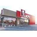 KFC - Historia & Koncept