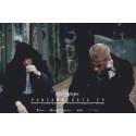 Här är den nu - BLOCK44 - PANSARHJÄRTA EP feat. bla. Jennifer Brown!