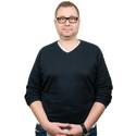 Mikael Olsson, Affärsområdesansvarig Fordon