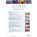 Programmet för Supply Chain Outlook 19 november 2015