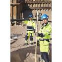 Sh bygg visade upp sig på mötesplats för arbetssökande i Österbybruk