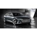 Premiär i Geneve för Audi prologue Avant