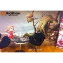 Tønsberg situated game developer Rock Pocket Games is thriving