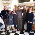 Mathias Dahlgren fördjupar samarbetet med Drop Coffee