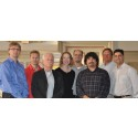 The QureTech Bio team