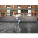 Mop Vac: En innovation mittemellan manuell golvstädning och skurmaskin