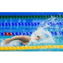 Nytt personligt rekord av Kron på Universiaden - studentidrottens motsvarighet till ett olympiskt spel