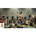 Soma Nordic stolt partner till Yoga Games – Skandinaviens största Yogaevent