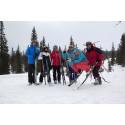 Skiprogram har banet vejen for flere danske skiløbere