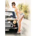 ​Mini and Merc drivers are the Biggest Adulterers!