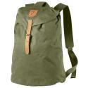 Greenland Backpack - enkel och robust vardagsryggsäck i klassisk stil