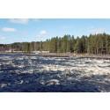 HaV samlar experter och intressenter i dialog om vattenkraften
