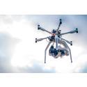 Intuitive Aerial har erhållit typ-certifiering i Frankrike
