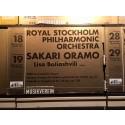 Kungliga Filharmonikerna internationellt hyllade!