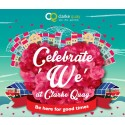 Celebrate 'WE' at Clarke Quay!