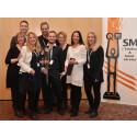 DHL Express är återigen utsedd till Sveriges bästa kundservice