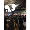 BeX på Dagens Handel Retail Forum i Göteborg