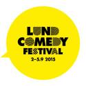 Rekordmånga artister vill vara med på Lund Comedy Festival