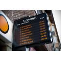Ängelholm får eldrivna stadsbussar genom pilotprojekt
