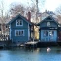 Villapriserna nu över 3 miljoner i 24 av 26 Stockholmskommuner