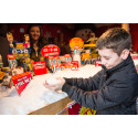 Experience Christmas Shopping in Glasgow with Virgin Trains from just £16 return