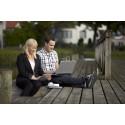 Kungsbacka kommun lanserar fem nya webbplatser