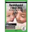 Barnhälsovård i fokus 2015