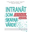 En ny bok om Intranät, med fokus på nytta!