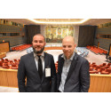 Lærere fra Lørenskog på studietur til FN i New York