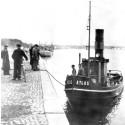 Bogseringsbåt från 1919