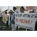 Sri Lanka: Stora utmaningar för den nya regeringen