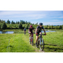 Västgötaloppet Cykel avslutar Mitsubishi MTB Challenge 2014