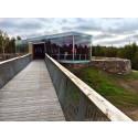 Tillbaka till forntiden - Se Tanums världsarv genom den nya Bronsålderskikaren.