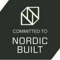 Saint-Gobain går med i Nordic Built
