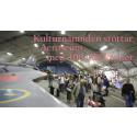 Kulturnämnden stöttar Aeroseum