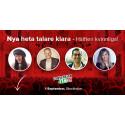 4 av 9 talare är kvinnliga på årets Conversion Jam